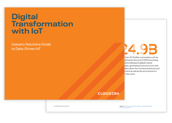 ebook Digital Transformation with IoT thumbnail