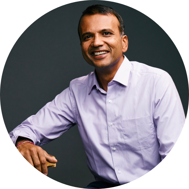Vikram Makhija | GM Data in Motion | Cloudera