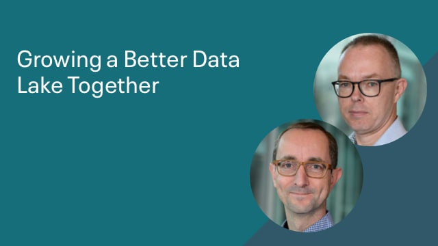 Growing a Better Data Lake Together