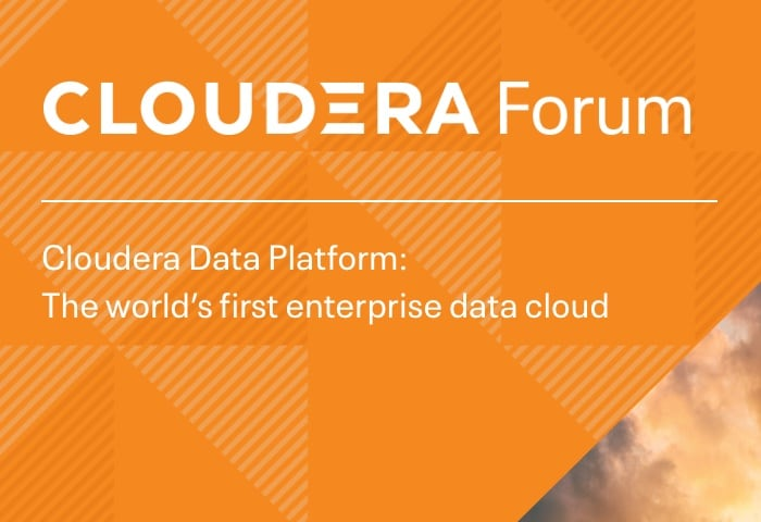 Cloudera Forum