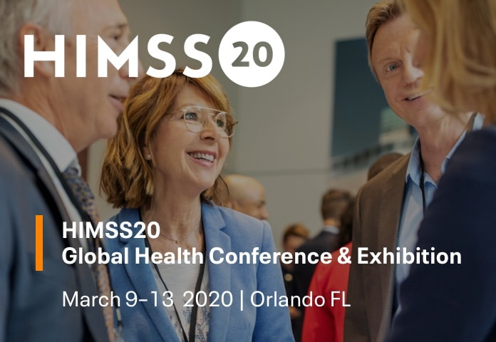 HIMSS20 - Global Health Conference and Exhibition