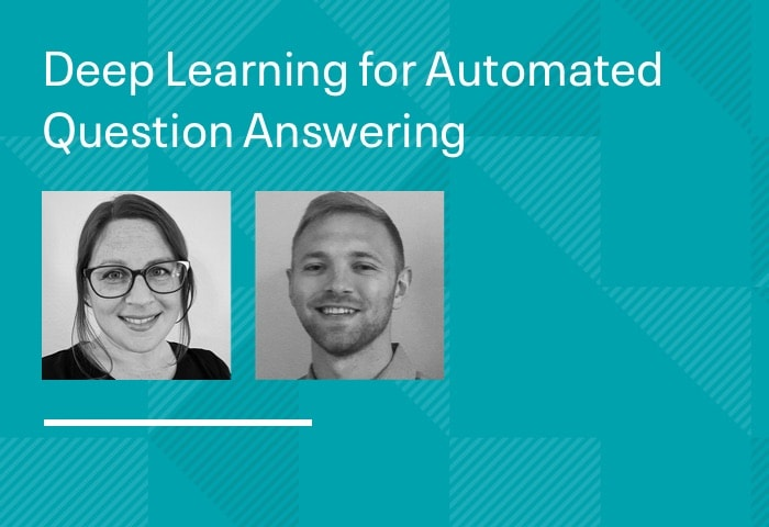 Deep Learning for Automated Question Answering