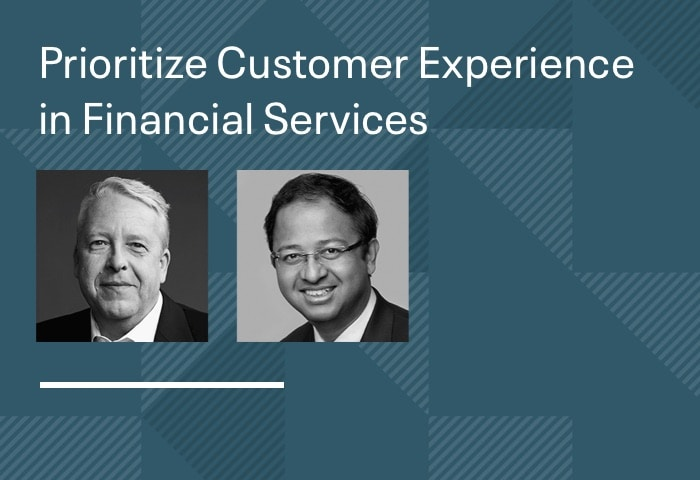 Prioritize Customer Experience in Final Services