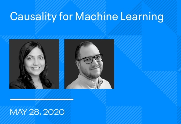 Causality for Machine Learning