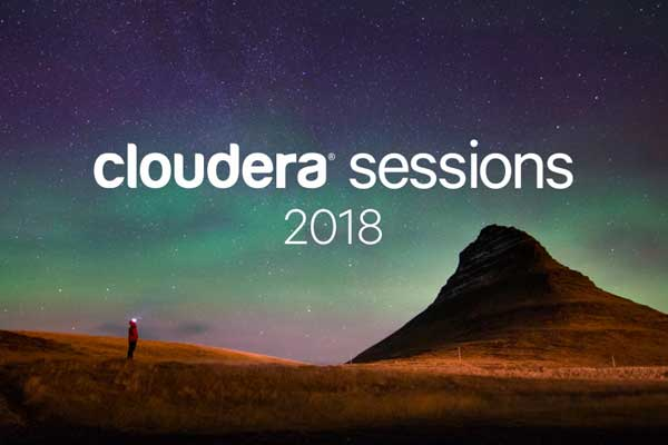 Cloudera Sessions