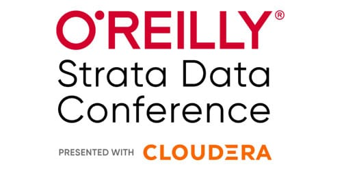 O'Reilly Strata Data Conference