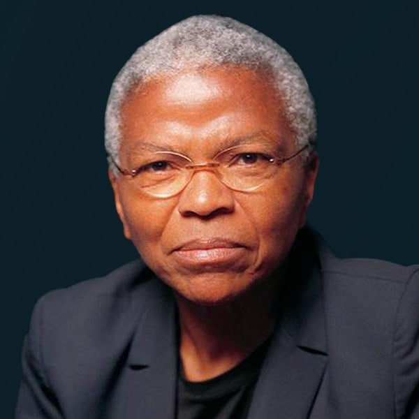 Dr. Mary Frances Berry Author, Activist, Educator & Historian