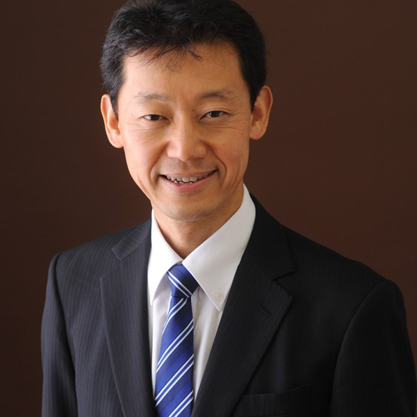 Ikuo Nakagawa, Ph.D, Osaka University