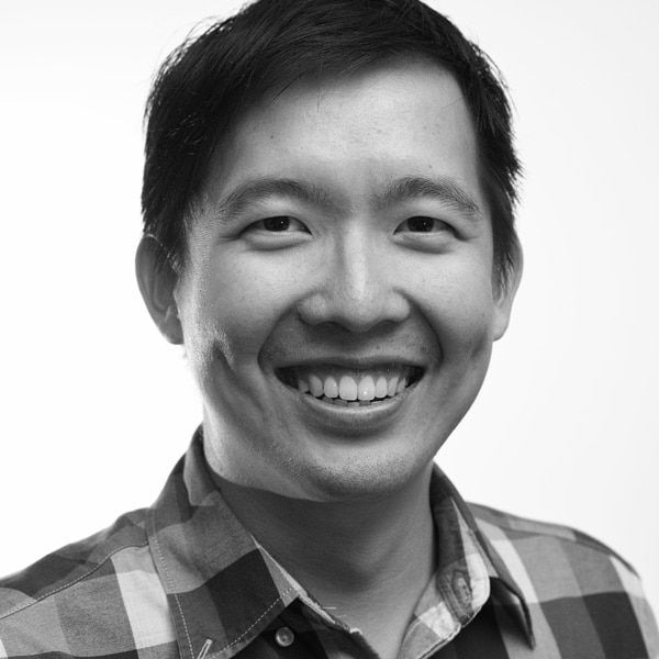 Liu Feng Yuan, GovTech of Singapore