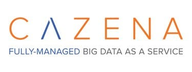 Big Data as a Managed Service - Cazena