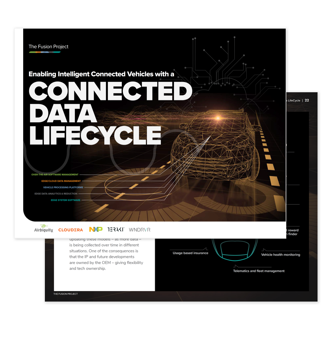 Thumbnail of Fusion Connected Data Lifecycle