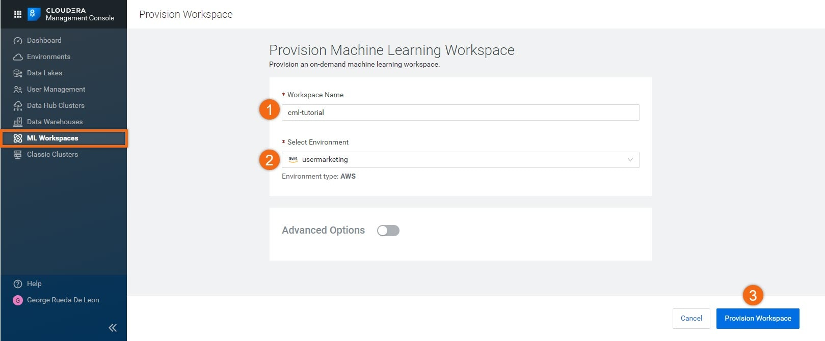cml-workspaces-provision-form