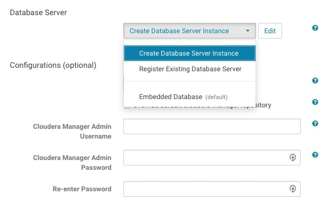 Deploying Cloudera Manager and CDH on AWS | 2 6 x | Cloudera