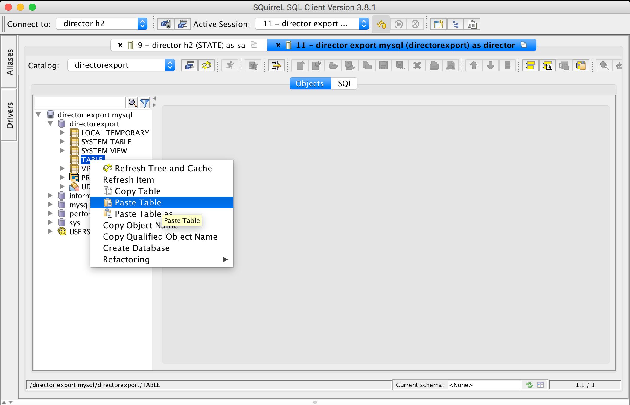 Troubleshooting Altus Director   6 1 x   Cloudera Documentation