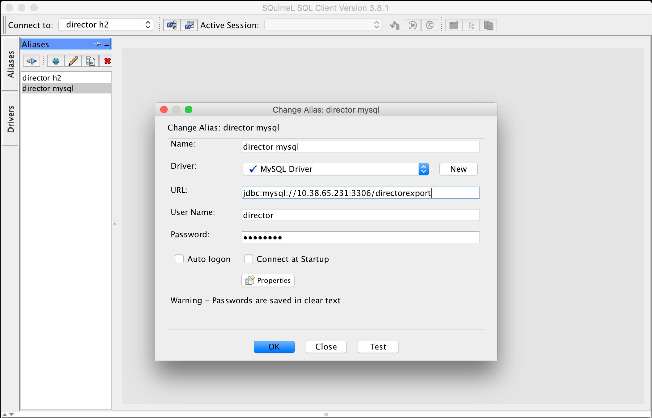 Troubleshooting Altus Director   6 2 x   Cloudera Documentation