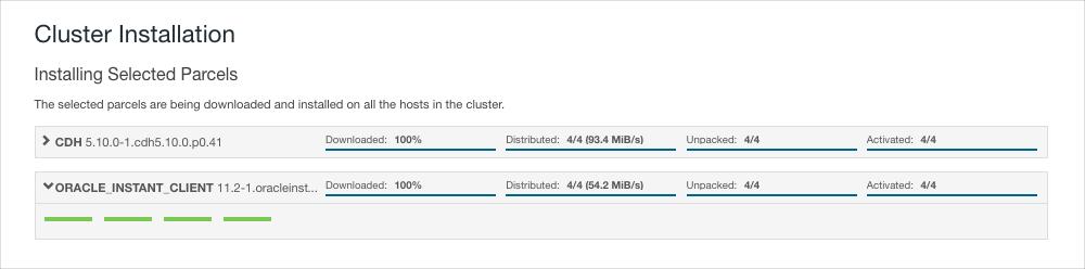 Oracle Database | 5 12 x | Cloudera Documentation