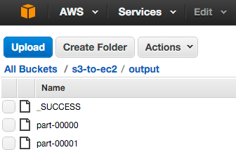 Accessing Data Stored in Amazon S3 through Spark | 5 7 x | Cloudera